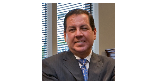Demetrius Navarro, president and owner of Navarro Insurance Group, is celebrating his birthday today!